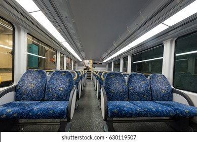 The interiors of railway station system, is the largest railway station in Australia.