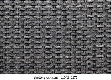 interlace weaving basketry texture Background