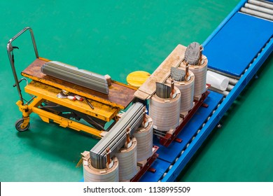 Three Phase Transformer Images, Stock Photos & Vectors | Shutterstock
