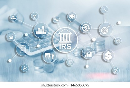 Internal Revenue Service. IRS Ministry of Finance. Abstract Business background