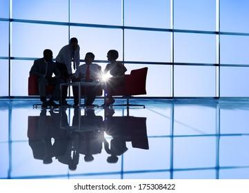 International Business Group Meeting