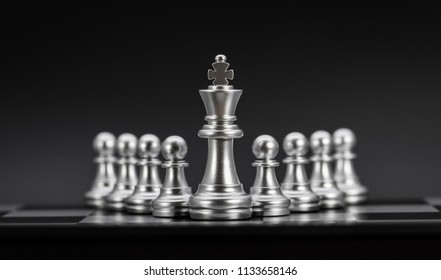 International chess image