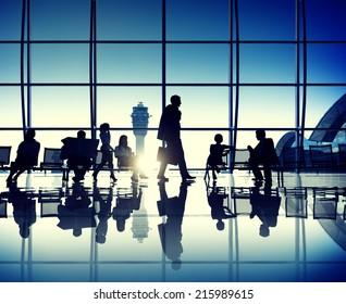 International Departures