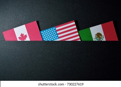 International flags template for your politics projects or economy publications.