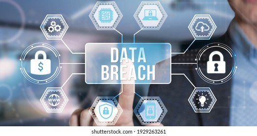 Internet, business, Technology and network concept. Cyber security data protection business technology privacy concept