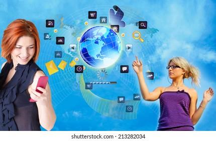Internet Education.E-mail message