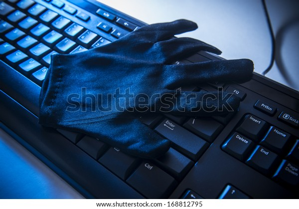 Internet security and fraude
