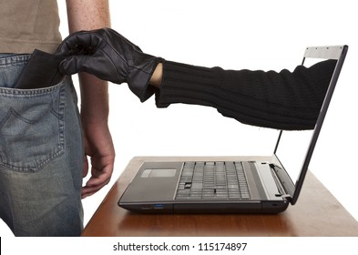 Internet Fraud Images, Stock Photos & Vectors | Shutterstock