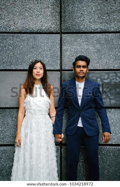 ce qui est Interracial datant et le mariage