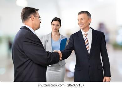 Interview, Job Interview, Handshake.