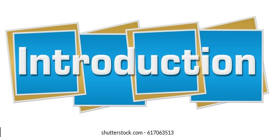 Introduction Images Stock Photos Amp Vectors Shutterstock