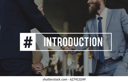 Introduction Opening Addition Establishment Word