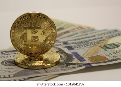 Investing in Bitcoin