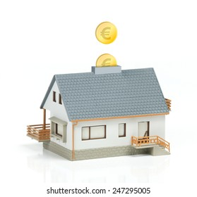 Investment - Shutterstock ID 247295005
