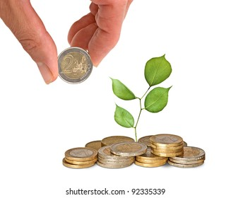 Investment to green tehnology