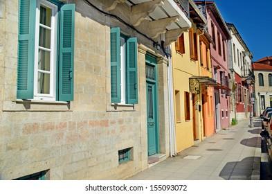 Ioannina Yiosef Eliyia street Greece