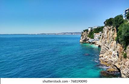 Ionian Coast  ioanian coast  vlora albania