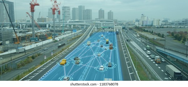 iot machine learning with speed car and object recognition which use artificial intelligence to measurements ,analytic and identical concept, it invents to classification,estimate,prediction, database