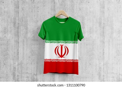 lowest price a590e 85bbd Iran National Football Team Images, Stock Photos & Vectors ...