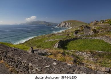 Ireland Seaside