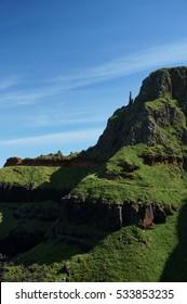 irish mountains