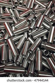 iron cylinder