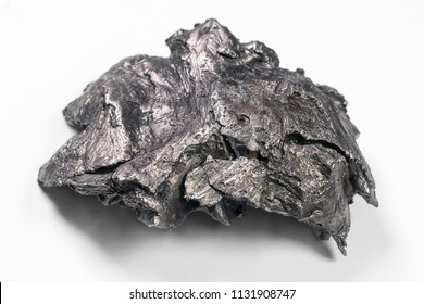 An iron meteorite from Sikhote-Alin fell
