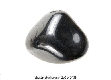 Iron oxide mineral hematite