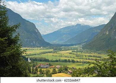 irschen, austria
