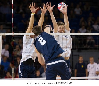 Volleyball Spike Images Stock Photos Vectors