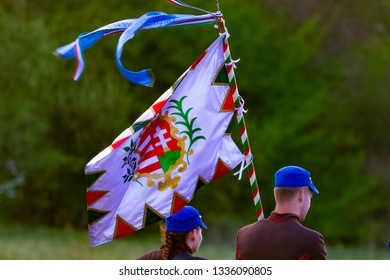 Isaszeg, war of Independence, tradition