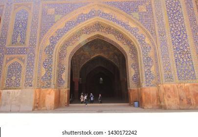 Islamic Mosqu Images, Stock Photos & Vectors | Shutterstock