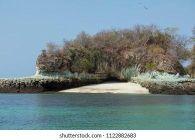 Isla Contadora Archipielago Las Perlas Panama