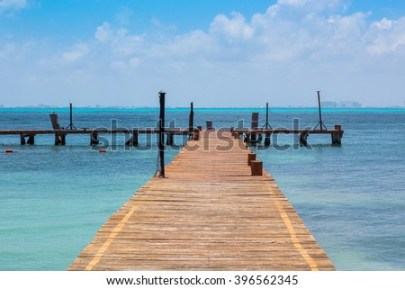 Isla Mujeres Cancun Quintana Roo Mexico Stock Photo Edit Now