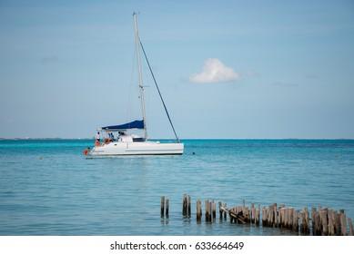 Isla Mujeres - Mexico