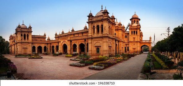 Islamia College is a renowned educational institution located in the city of Peshawar in the Khyber Pakhtunkhwa province of Pakistan.