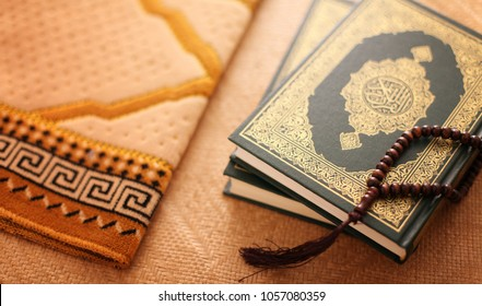 Islamic concept - The holy Quran