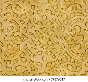 Islamic Pattern that can be tiled as a Background (Windows WallPaper Tile)