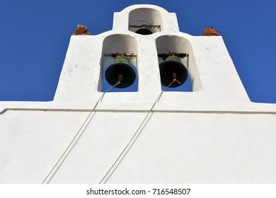 Island Bells
