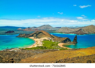 Bartolomé Island - Galapagos