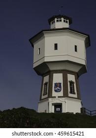 the Island of langeoog
