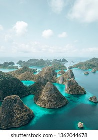 Island life from Indonesia
