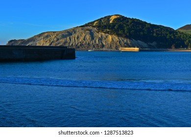 An Island near the beach HDR