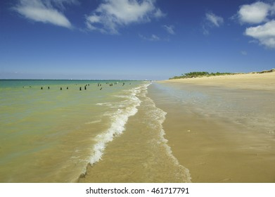 island oleron in france