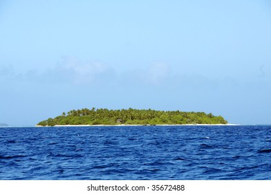 island in the pacific