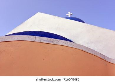 Island Roof