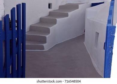Island Steps