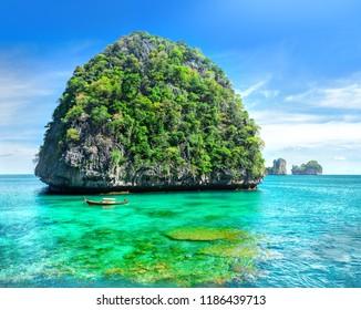 Island in Thailand, Phuket
