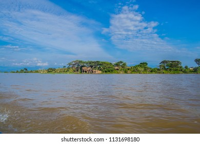 Islands of lake baringo