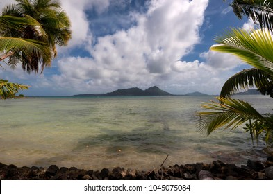 Islands within Chuuk State (commonly known as Truk Lagoon) in the Pacific Ocean